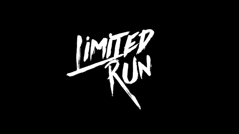 E3 2019 : Limited Run Games date sa conférence