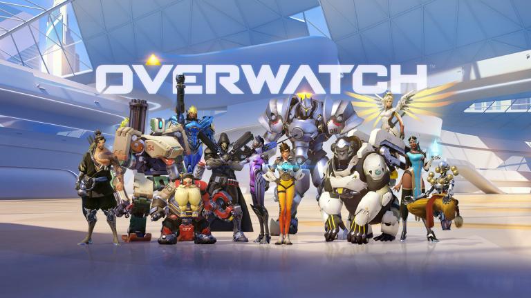 Overwatch : Blizzard présente la Forge, un outil pour créer des modes personnalisés