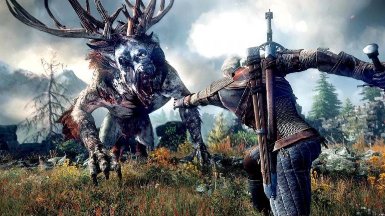 The Witcher 3 : des outils de fan pour créer de nouvelles quêtes