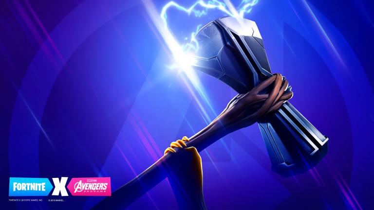Avengers Endgame : Plus gros démarrage mondial de tous les temps