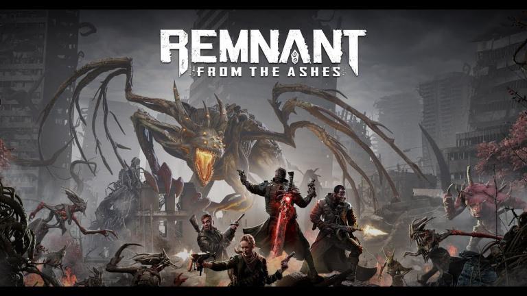 Remnant : From the Ashes - Les bonus de précommande dévoilés