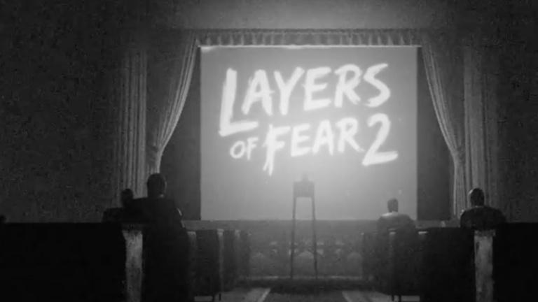 Layers of Fear 2 daté pour une sortie fin mai