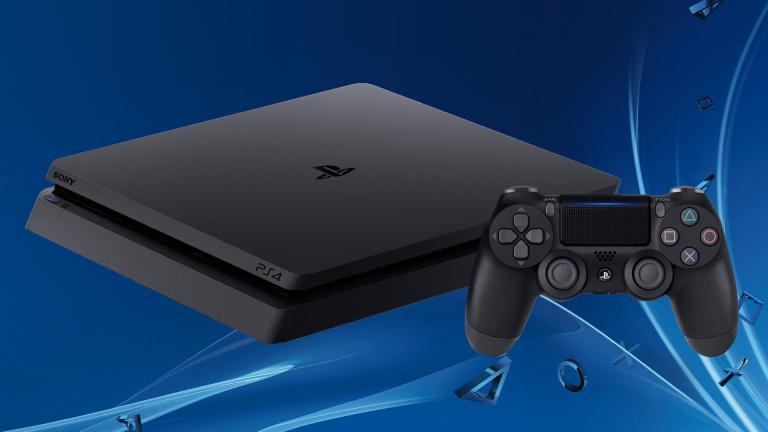 PlayStation 4 : 96,8 millions de consoles expédiées à travers le monde