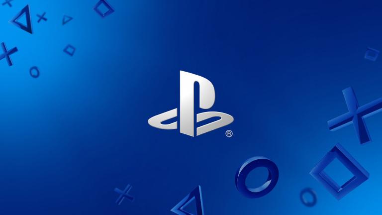 Sony : Pas de PS5 avant avril 2020