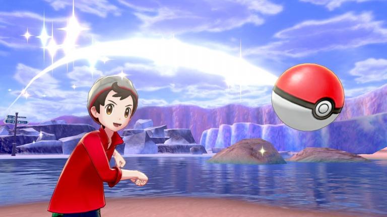 Pokémon Épée / Bouclier est pensé principalement pour le jeu nomade