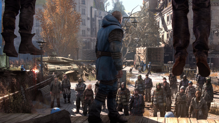 E3 2019 : Techland détaillera davantage Dying Light 2