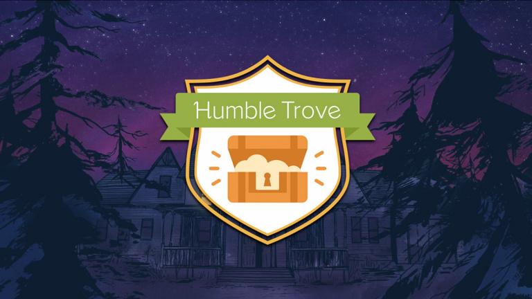 Humble Bundle offre Gone Home sur PC, Mac et Linux