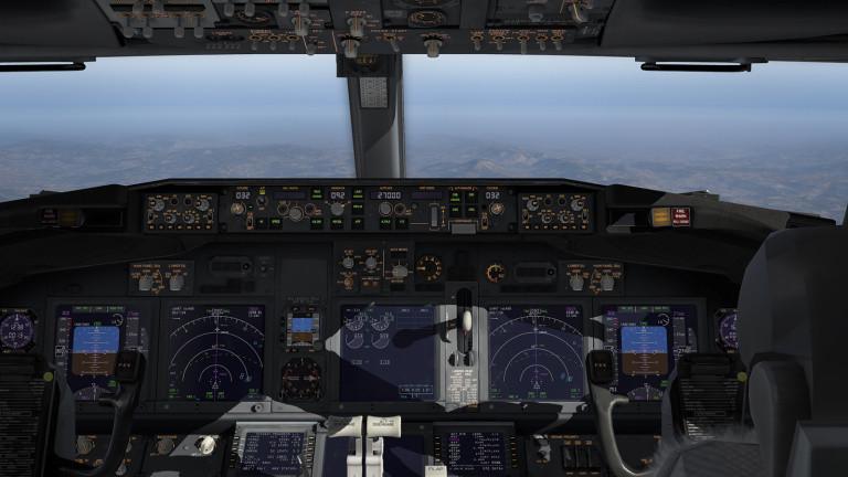 Un addon de Boeing 737-700 gratuit arrive sur X-Plane 11
