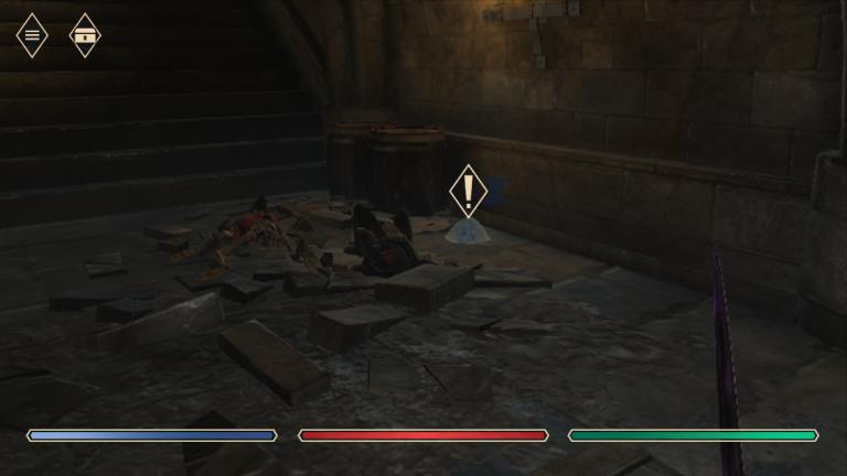 The Elder Scrolls Blades : Le guide des donjons