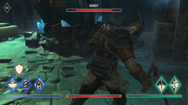 The Elder Scrolls Blades : Comment faire plus dégâts avec les combos