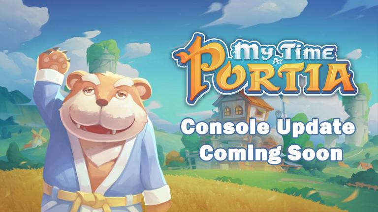 My Time at Portia : Team17 détaille les futures mises à jour