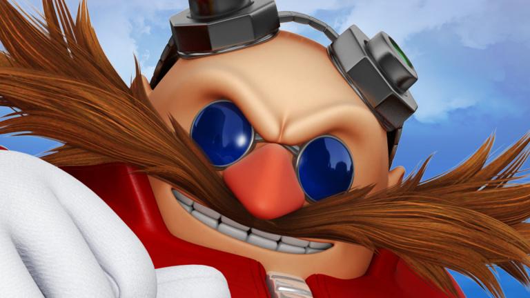 Sonic le film : un potentiel aperçu de Jim Carrey en Robotnik