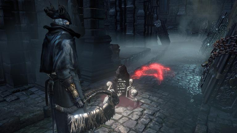 Bloodborne : un jeu de plateau déjà financé dix fois sur Kickstarter