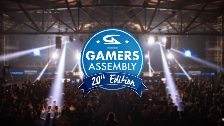 Gamers Assembly 2019 : près de 25.000 visites enregistrées