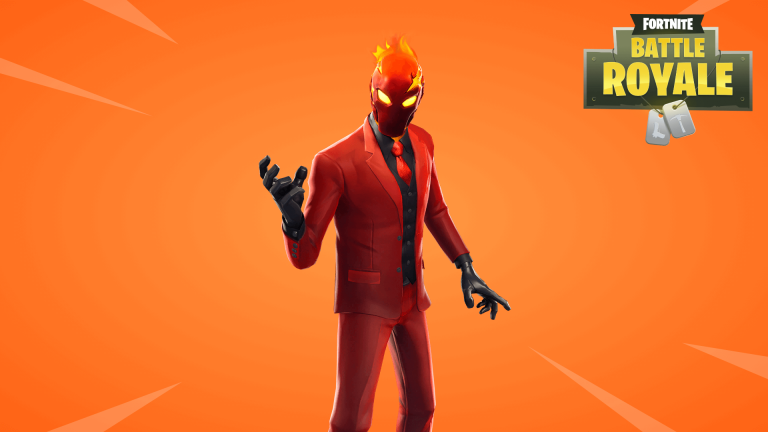 Fortnite : pack de défis du skin Inferno, le guide complet