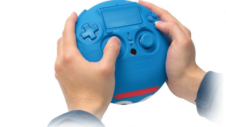 Test du Dragon Quest Slime pour PS4 : Manette, figurine ou les deux ?