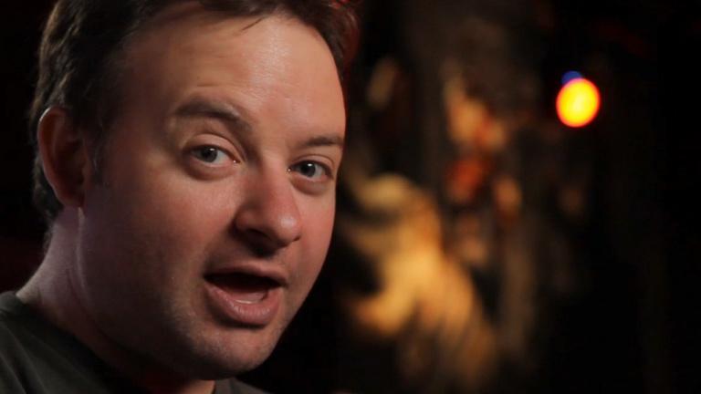 David Jaffe (God of War, Twisted Metal) planche sur un jeu d'horreur