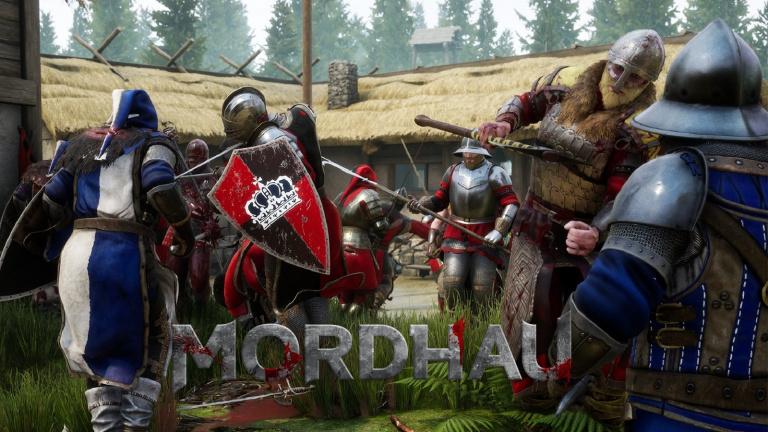 Mordhau : les bases de l'équipement pour bien débuter