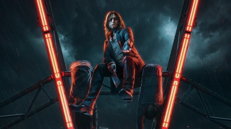 The Masquerade Bloodlines 2 présente les Brujah, un clan rebelle — Vampire