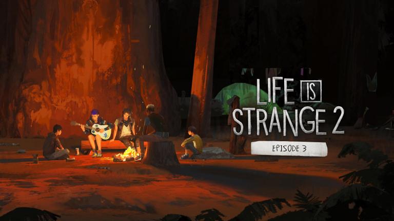 Life is Strange 2 : Episode 3 s'offre une poignée d'images