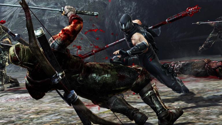 Rétrocompatibilité : Ninja Gaiden 3 et Trials Evolution ajoutés à la liste