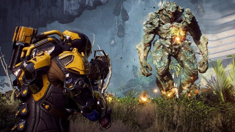 """BioWare : Malgré Dragon Age 4, le studio reste """"100% dévoué à Anthem"""""""