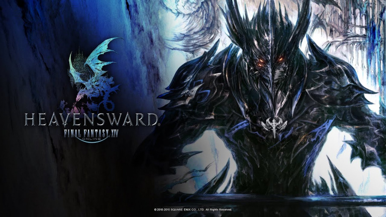 Final Fantasy XIV : Square Enix offre l'extension Heavensward