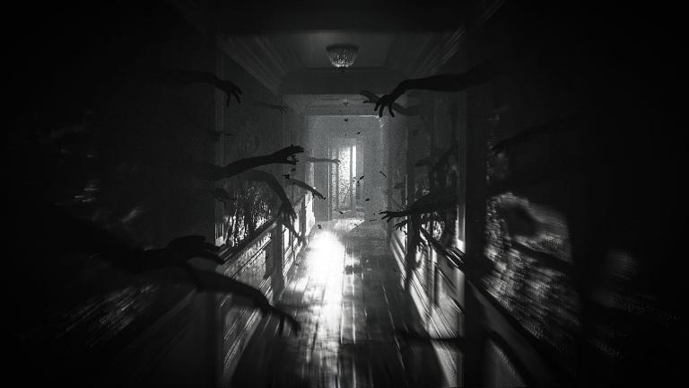 Layers of Fear 2 : la croisière tourne mal dans un nouvel extrait de gameplay