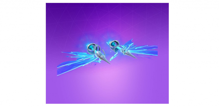 Fortnite : Un planeur offert aux joueurs suite à un bug