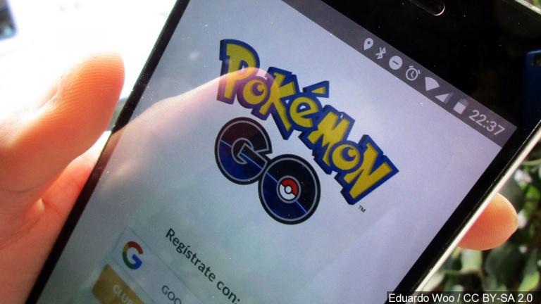 """Pokémon Go, bug de connexion dangereux """"Unable to sign in"""" : que faire si ça vous arrive"""