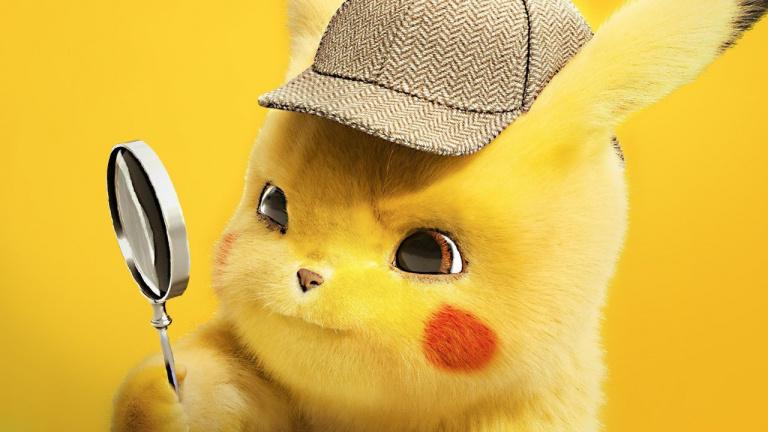 Pokémon Go : guide complet de l'événement Détective Pikachu