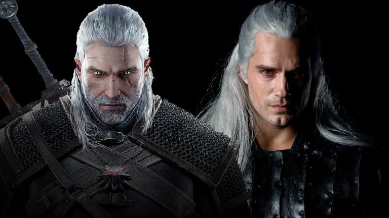 La série Netflix The Witcher a presque bouclé son tournage