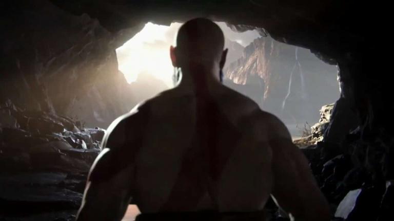 Le documentaire sur la création de God of War arrive le 10 mai