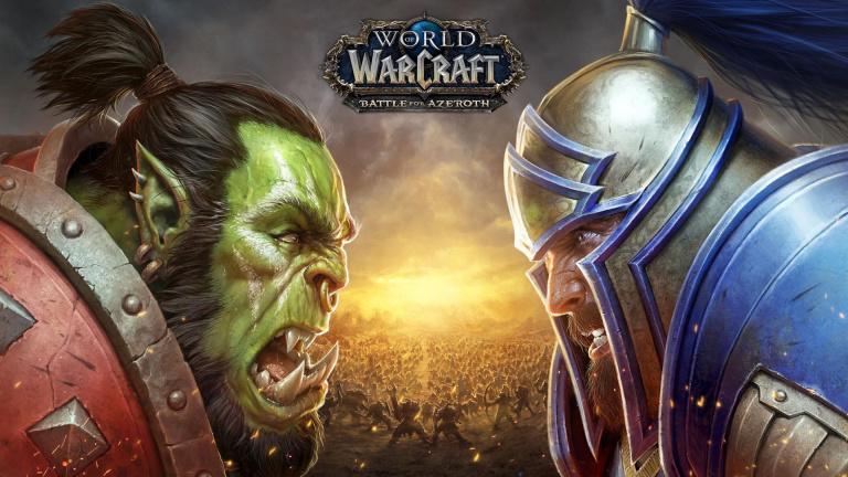 World of Warcraft : Blizzard