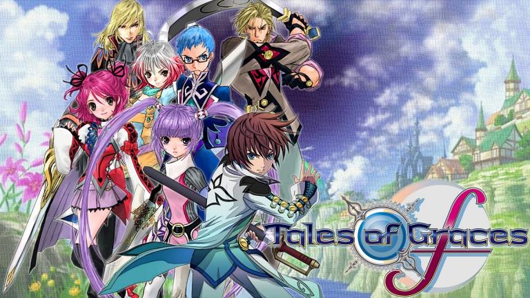 Tales of : la licence passe le cap des 20 millions de ventes