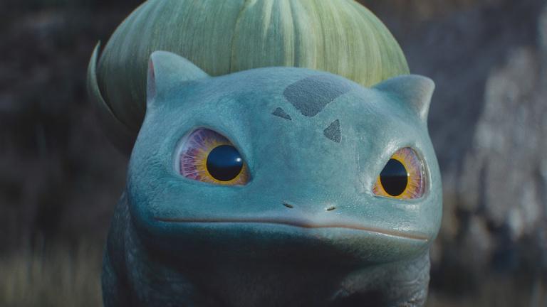 """Pokémon GO, étude de terrain : Attraper le """"Pokémon graine"""" qui se balade dans une rivière et autres missions spéciales"""