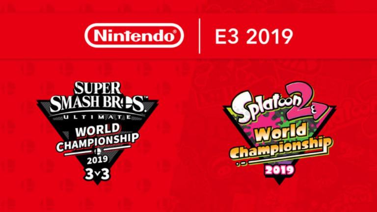 E3 2019 : le Nintendo Direct sera diffusé le 11 juin