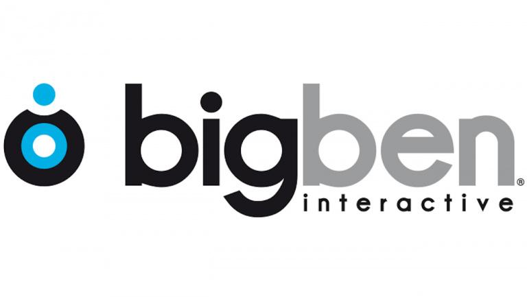 E3 2019 : BigBen dévoile son line-up