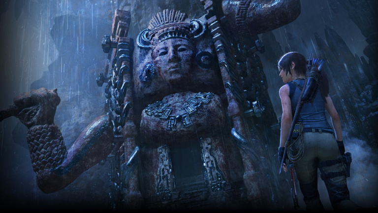 Shadow of the Tomb Raider, Le Chemin du Retour : la soluce complète de l'ultime DLC