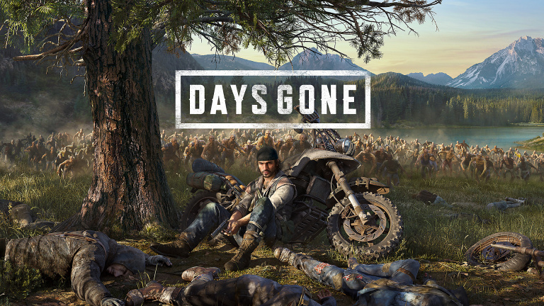 PS Store : Days Gone en tête des ventes en avril