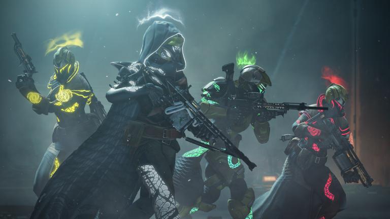 Destiny 2 : la Saison de l'Opulence démarre le 4 juin avec un nouveau raid