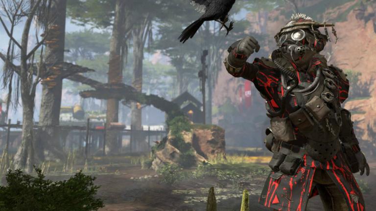 Apex Legends : Respawn va sanctionner les joueurs inactifs en partie