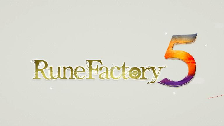 Rune Factory 5 ne sortira pas avant avril 2020