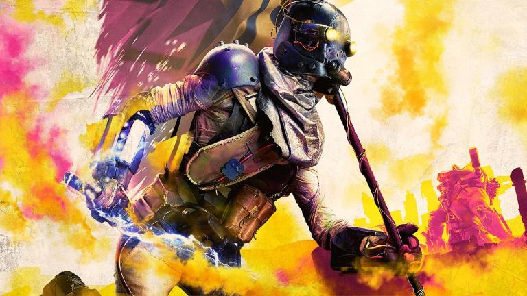 PS Store : plongez dans l'univers post-apo de Rage 2 !