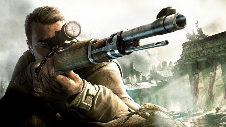 Sniper Elite V2 Remastered : Le choix entre 4K et 60 fps sur PS4 Pro et Xbox One X