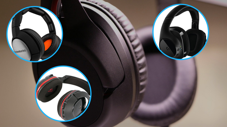 Comparatif 14 Casques Audio Gamer Sans Fil Entre 100 Et 350