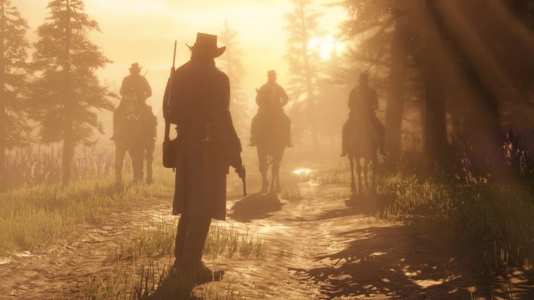 Red Dead Online sort de sa bêta et tease les nouveautés pour cet été