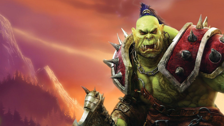 World of Warcraft Classic sort le 27 août