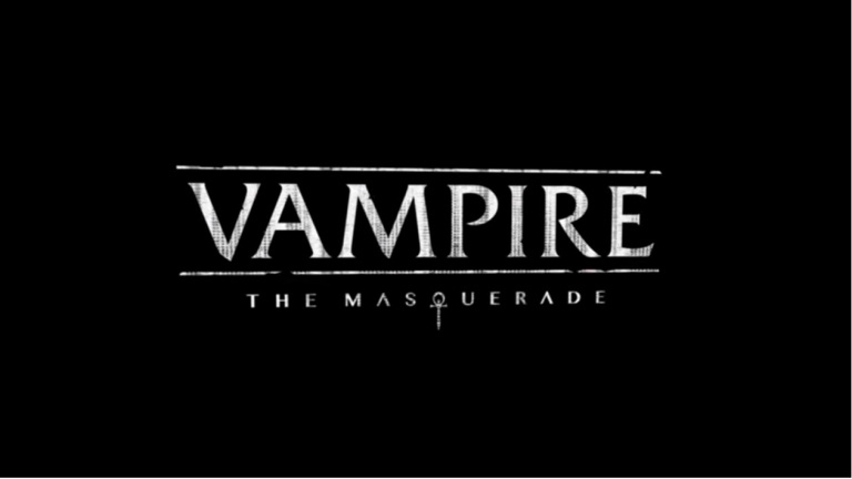 Big Bad Wolf (The Council) annonce Vampire : The Masquerade