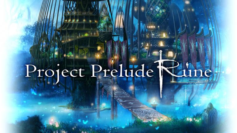 Project Prelude Rune : Jeu annulé et studio fermé